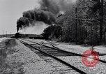 Image of Railroad safety United States USA, 1951, second 39 stock footage video 65675031554