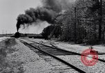 Image of Railroad safety United States USA, 1951, second 40 stock footage video 65675031554