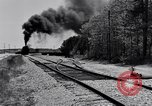 Image of Railroad safety United States USA, 1951, second 41 stock footage video 65675031554