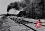 Image of Railroad safety United States USA, 1951, second 43 stock footage video 65675031554