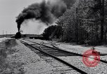 Image of Railroad safety United States USA, 1951, second 44 stock footage video 65675031554