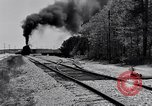 Image of Railroad safety United States USA, 1951, second 45 stock footage video 65675031554