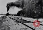 Image of Railroad safety United States USA, 1951, second 46 stock footage video 65675031554