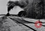 Image of Railroad safety United States USA, 1951, second 47 stock footage video 65675031554