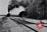 Image of Railroad safety United States USA, 1951, second 48 stock footage video 65675031554