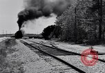 Image of Railroad safety United States USA, 1951, second 49 stock footage video 65675031554
