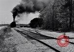 Image of Railroad safety United States USA, 1951, second 50 stock footage video 65675031554