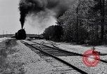 Image of Railroad safety United States USA, 1951, second 54 stock footage video 65675031554