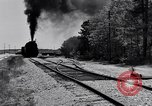 Image of Railroad safety United States USA, 1951, second 55 stock footage video 65675031554
