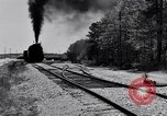Image of Railroad safety United States USA, 1951, second 56 stock footage video 65675031554