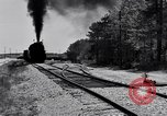 Image of Railroad safety United States USA, 1951, second 57 stock footage video 65675031554