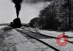 Image of Railroad safety United States USA, 1951, second 58 stock footage video 65675031554