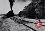 Image of Railroad safety United States USA, 1951, second 59 stock footage video 65675031554
