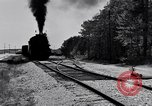Image of Railroad safety United States USA, 1951, second 60 stock footage video 65675031554