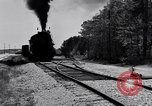 Image of Railroad safety United States USA, 1951, second 61 stock footage video 65675031554