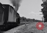 Image of Railroad safety United States USA, 1951, second 14 stock footage video 65675031555