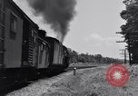 Image of Railroad safety United States USA, 1951, second 15 stock footage video 65675031555