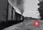 Image of Railroad safety United States USA, 1951, second 16 stock footage video 65675031555