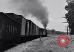 Image of Railroad safety United States USA, 1951, second 18 stock footage video 65675031555