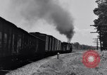 Image of Railroad safety United States USA, 1951, second 19 stock footage video 65675031555