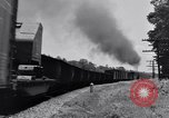 Image of Railroad safety United States USA, 1951, second 24 stock footage video 65675031555