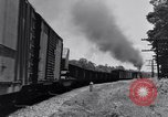 Image of Railroad safety United States USA, 1951, second 25 stock footage video 65675031555