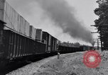 Image of Railroad safety United States USA, 1951, second 27 stock footage video 65675031555