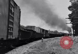 Image of Railroad safety United States USA, 1951, second 29 stock footage video 65675031555
