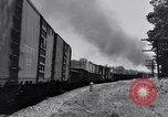 Image of Railroad safety United States USA, 1951, second 30 stock footage video 65675031555