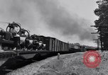 Image of Railroad safety United States USA, 1951, second 34 stock footage video 65675031555