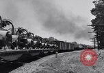 Image of Railroad safety United States USA, 1951, second 36 stock footage video 65675031555