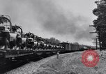 Image of Railroad safety United States USA, 1951, second 37 stock footage video 65675031555