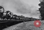 Image of Railroad safety United States USA, 1951, second 39 stock footage video 65675031555