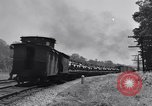 Image of Railroad safety United States USA, 1951, second 42 stock footage video 65675031555