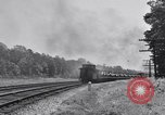 Image of Railroad safety United States USA, 1951, second 45 stock footage video 65675031555