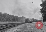 Image of Railroad safety United States USA, 1951, second 46 stock footage video 65675031555