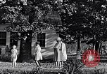 Image of White children South Carolina United States USA, 1936, second 15 stock footage video 65675031560
