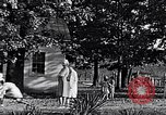 Image of White children South Carolina United States USA, 1936, second 16 stock footage video 65675031560