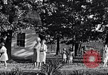 Image of White children South Carolina United States USA, 1936, second 17 stock footage video 65675031560