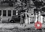 Image of White children South Carolina United States USA, 1936, second 23 stock footage video 65675031560