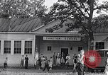 Image of White children South Carolina United States USA, 1936, second 30 stock footage video 65675031560