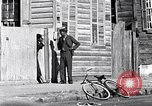 Image of African American housing conditions South Carolina United States USA, 1936, second 32 stock footage video 65675031575