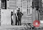 Image of African American housing conditions South Carolina United States USA, 1936, second 36 stock footage video 65675031575