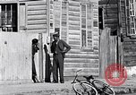 Image of African American housing conditions South Carolina United States USA, 1936, second 41 stock footage video 65675031575