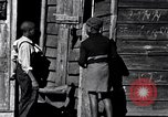 Image of African American housing conditions South Carolina United States USA, 1936, second 43 stock footage video 65675031575