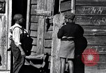 Image of African American housing conditions South Carolina United States USA, 1936, second 46 stock footage video 65675031575