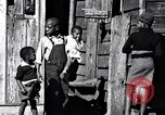 Image of African American housing conditions South Carolina United States USA, 1936, second 50 stock footage video 65675031575