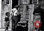 Image of African American housing conditions South Carolina United States USA, 1936, second 52 stock footage video 65675031575
