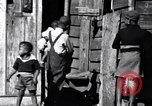 Image of African American housing conditions South Carolina United States USA, 1936, second 54 stock footage video 65675031575