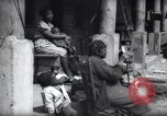 Image of African American  life Charleston South Carolina USA, 1939, second 20 stock footage video 65675031587